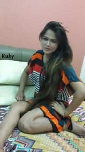 Ruby Indian Escort In Dubai