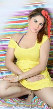 Fiza VIP Hot Indian Escort Girl In Dubai